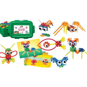 K'NEX Kid K'NEX Group Set (78750)