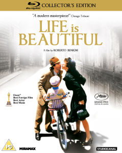 Life is Beautiful - Speciale Editie