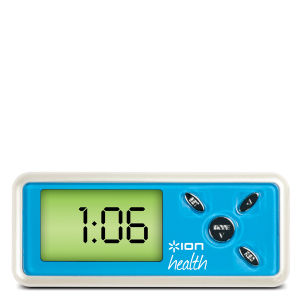 ION Health USB Pedometer