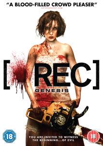 Rec: Genesis