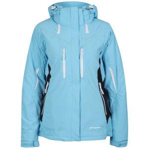 Trespass Women's Tamiko Ski Jacket - Spa