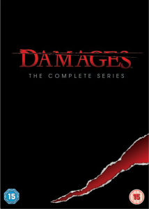 Damages - Seasons 1-5