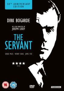 The Servant - 50th Anniversary