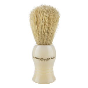 Carter and Bond Pure Bristle Shaving Brush