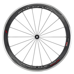 Fulcrum Red Wind H.50 XLR Dark Cult Bearing Clincher Wheelset