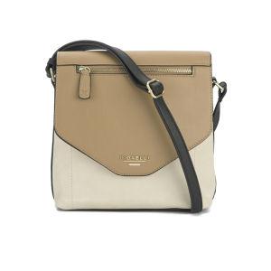 Fiorelli Carey Cross Body Bag - Monochrome