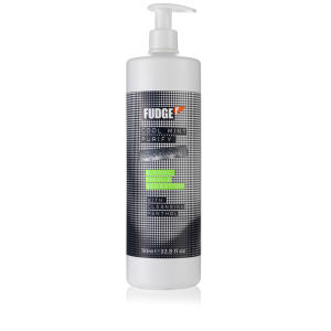 Fudge Cool Mint Purify Conditioner (1000 ml) - (Værdi: £ 33,00)