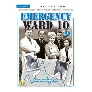 Emergency - Ward 10 Volume 2