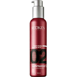 Redken Satinwear 02 Ultimate Blow-Dry Lotion 150ml
