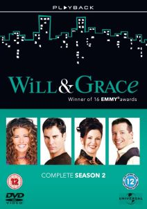 Will and Grace - Series 2
