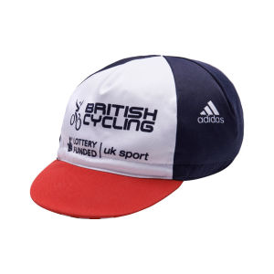 Adidas British Cycling Team Race Cap - 2013