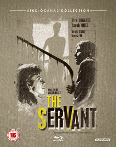 The Servant - 50th Anniversary