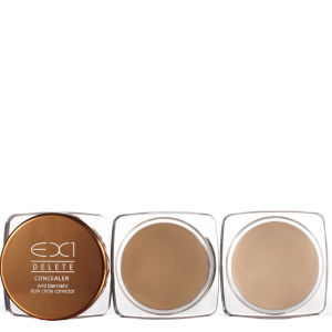 EX1 Cosmetics Delete Anti-Blemish/Dark Circle Concealer 6,5 g (Various Shades)