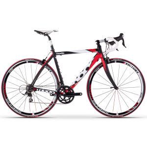 Moda Prima Alloy/Carbon Road Bike