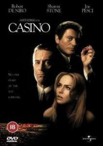CASINO (WIDE SCREEN) (DVD)