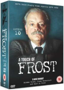 A Touch Of Frost - Series 10