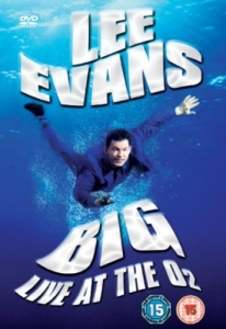 Lee Evans - Big: Live at O2