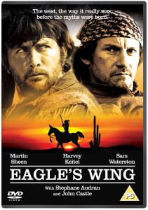 Eagles Wing