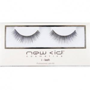 New CID Cosmetics i lash Black 01