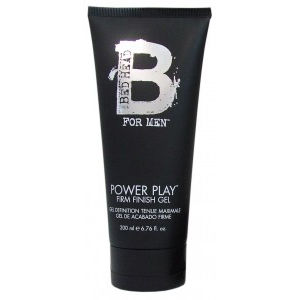 Tigi B For Men Power Play Firm Finish Gel (200ml)