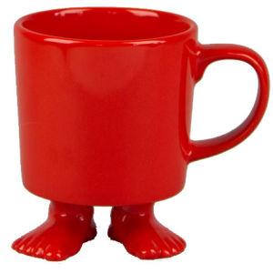 Efeet Mug - Red
