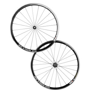 Reynolds Solitude Clincher Wheelset