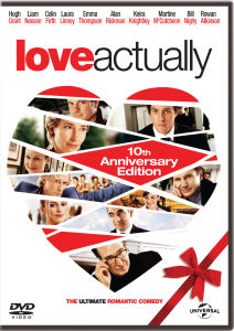 Love Actually - 10th Anniversary Edition (Includes UltraViolet Copy)