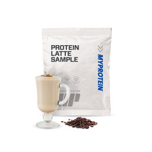 Protein Latte (sample)