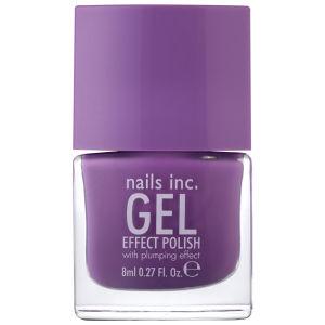 nails inc. Lexington Gardens Gel Effect