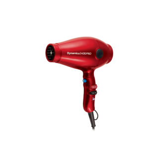 Dynamica3400Pro Chromatix - Cherry Red