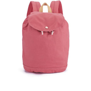 Herschel Supply Co. Women's Reid Mid Volume Backpack - Flamingo