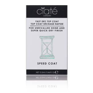 Ciaté London Speed Coat