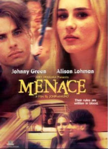 Menace (Aka White Boy)