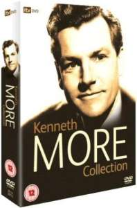Kenneth More - Icon [Box Set]