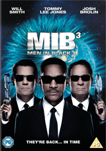 Men in Black 3 (Bevat UltraViolet Copy)