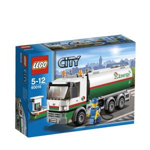 LEGO City: Tanker Truck (60016)