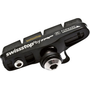 SwissStop Full FlashPro Brake Blocks - Black Prince