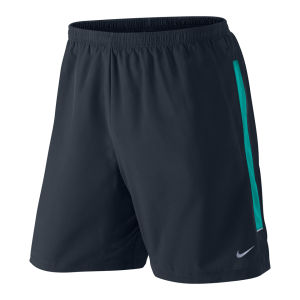 Nike Men's 7 Inch Challenger Running Shorts - Navy