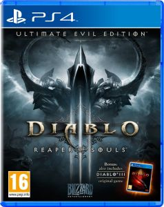 Diablo III Reaper of Souls: Ultimate Evil Edition