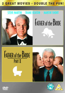 Father Of The Bride/Father Of The Bride 2