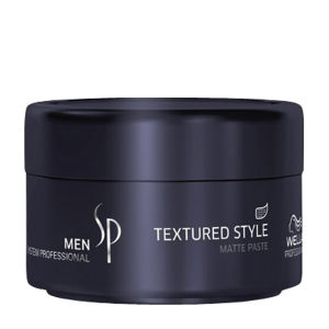 Wella Professionals SP Men Textured Style Paste 75ml