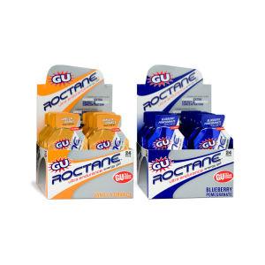 GU Roctane Caffeine Energy Gel 32g - Box of 24