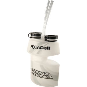 Profile Design Aquacell Aero Cycling Water Bottle - 2 Chambers