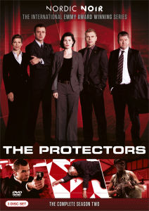The Protectors - Series 2