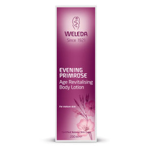 Loción corporal Evening Primrose de Weleda (200 ml)