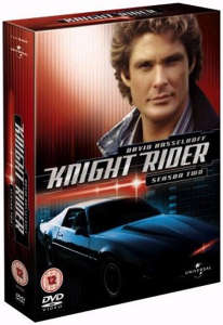 Knight Rider - Complete Season Two