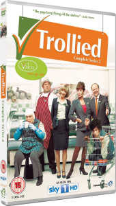 Trollied - Series 2