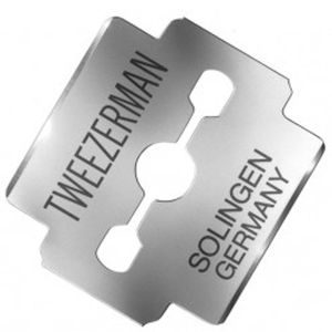 Coupon code Tweezerman Callus Shaver Replacement Blades