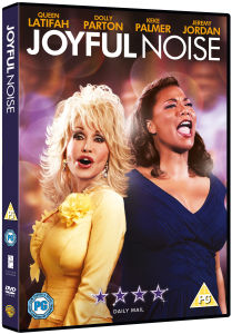 Joyful Noise (Includes UltraViolet Copy)