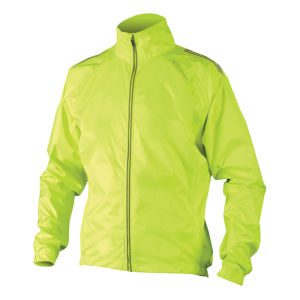 Endura Photon Ultra Packable Waterproof Cycling Jacket